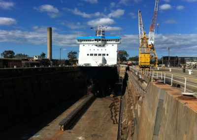 picton-manufacturing-boat-building-logging repairs-marine-services-General Engineering-Ship Repairs and Maintenance
